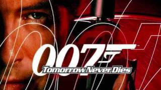 01 White Knight - Tomorrow Never Dies