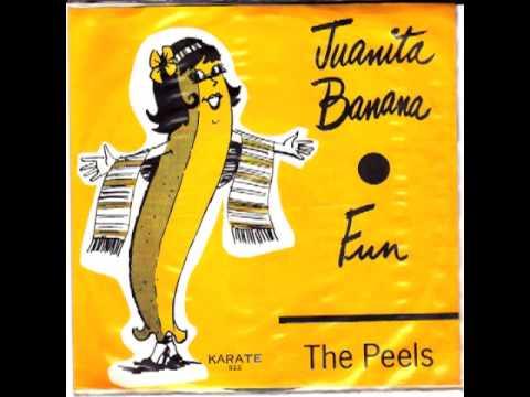 Peels - Juanita Banana