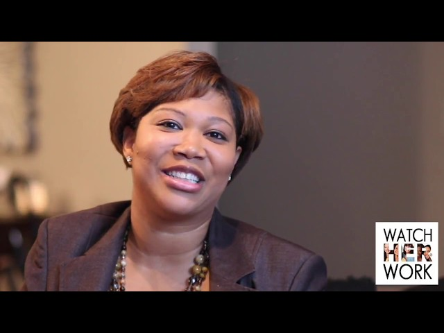 Time: Protect Your Time, Courtney Johnson Rose | WatchHerWorkTV