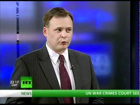 Erik Prince raises private army for UAE