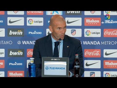 El derbi madrileño allana el camino al Barça