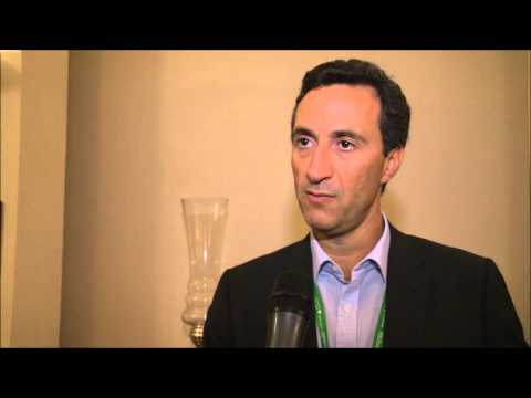 Interview With Omar Hamamsy - Director, McKinsey & Company