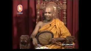 Ven Borella Kowida Thero - Nandi Visala Sutta