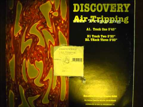 Discovery Air tripping