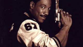 Axel Foley - Original disco