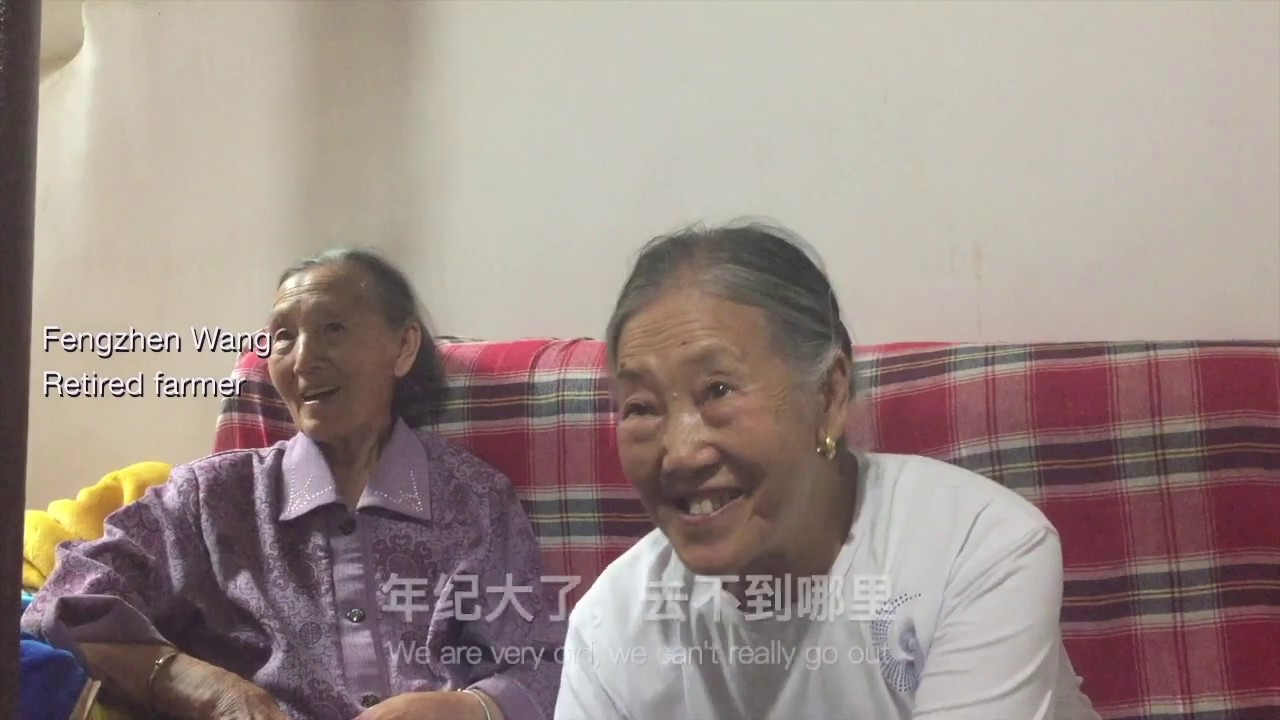 Citizen views on transportation in Gui'an, China