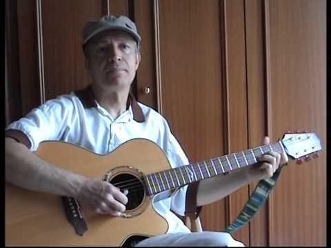 Prendre Un Enfant (Instrumental Fingerpicking Guitar)