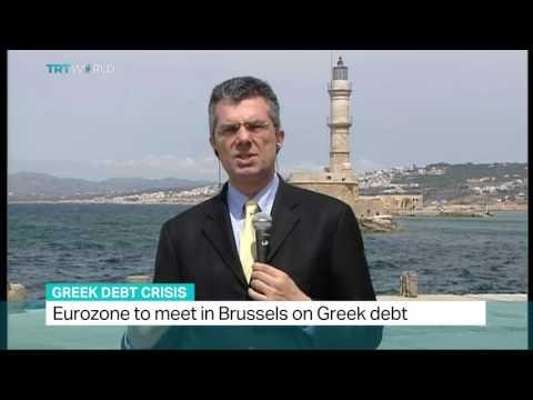 Interview with independent Eurozone analyst Yannis Koutsomitis on Greek debt crisis