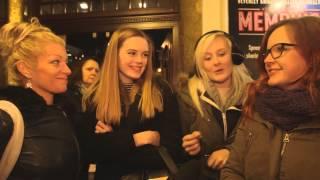 Memphis   Audience Reactions - 1
