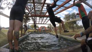ON THE TRAIL - Terrain Race: Florida - Wildwood, FL - February 2017 - Mud Run Finder