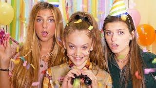 Mimi x Lola - Party Like My Birthday (Music Video)