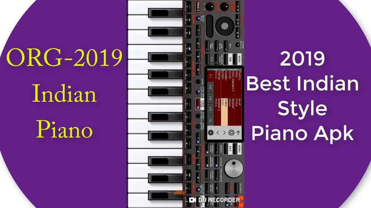 best piano keyboard apk