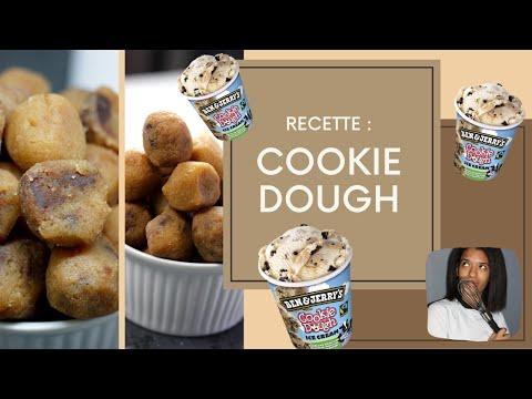 recette-facile-et-rapide-de-la-cookie-dough-façon-ben-&-jerry's