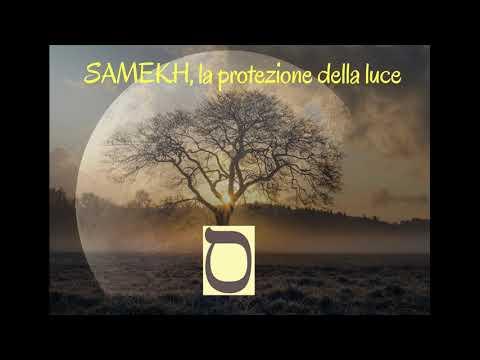 SAMEKH, LA PROTEZIONE