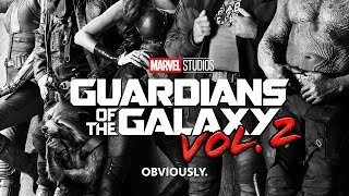 Repeat youtube video Guardians of the Galaxy Vol. 2 Sneak Peek