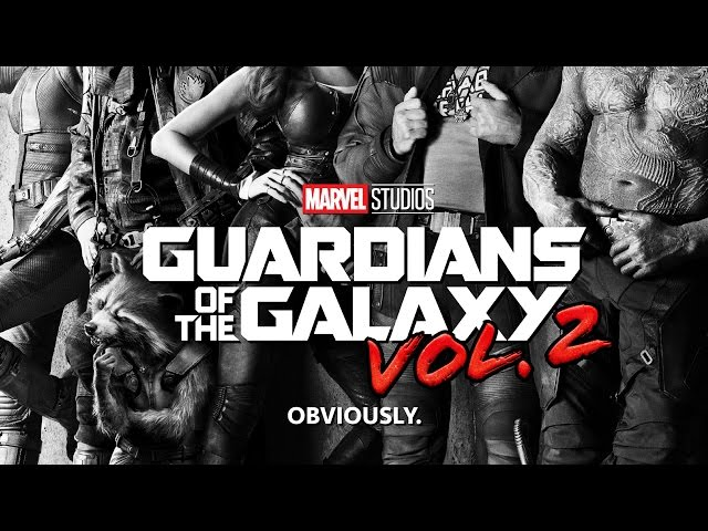 Guardians of the Galaxy: Vol. 2 Video 1