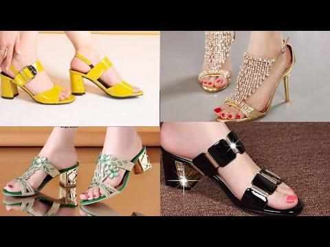 Mẫu giày nữ đẹp.Phong cách hiện đại nhất hiện nay | Tổng quát những thông tin về giày thoi trang nu đúng nhất