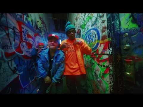 """Nyck @ Knight - """"All Night"""" (Official Video)"""