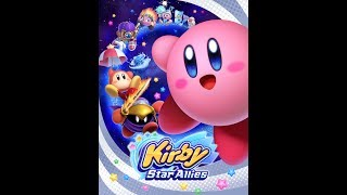 Kirby Star Allies (Nintendo Switch) Longplay [269]