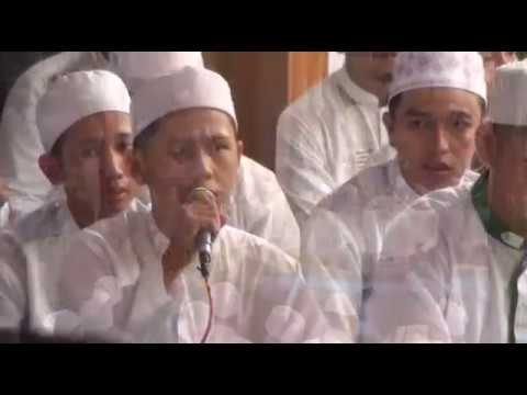Huwannur KANZUS SHOLAWAT 2016  CS Production