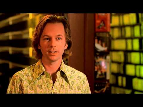 David Spade  from the movie 'Loser'