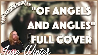 """The Decemberists - """"Of Angels and Angles"""" - Acoustic cover"""