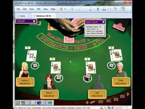 Video Hoyle casino 2000