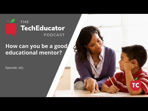 How to be a Good Mentor or Coach