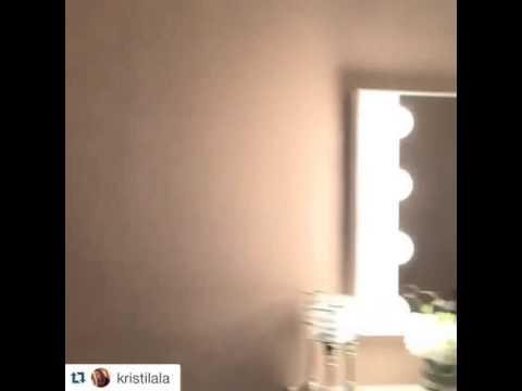 Versailles make up room test video
