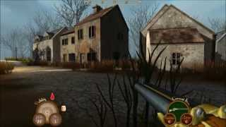 Sir, You Are Being Hunted, Gameplay #1