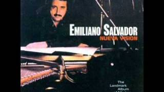 Emiliano Salvador - Preludio - Nueva Vision