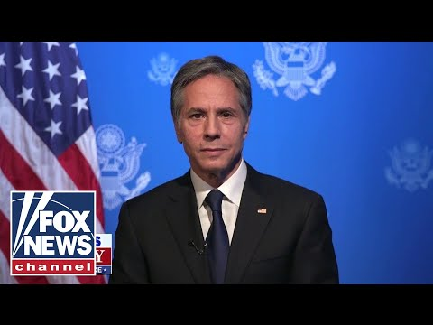 Secretary Blinken agrees with Putin on state of US-Russia relations