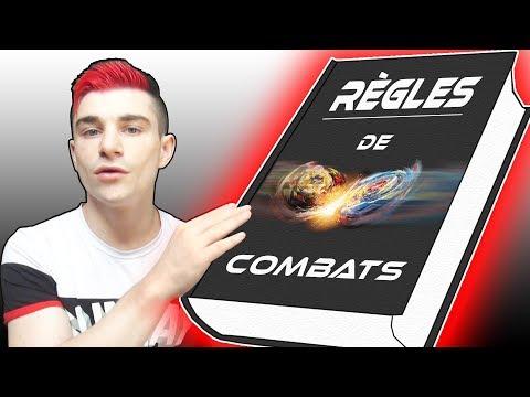 TOUPIES DE COMBATS - règles de compétition