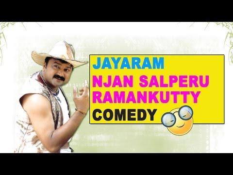 Njan Salperu Ramankutty Full Comedy