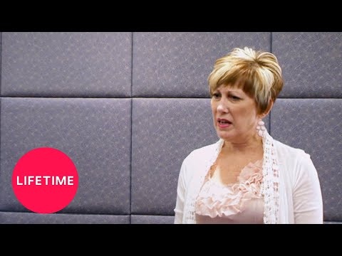 "Dance Moms: Cathy Enters Vivi in a ""Most Photogenic"" Contest (Season 1 Flashback) | Lifetime"