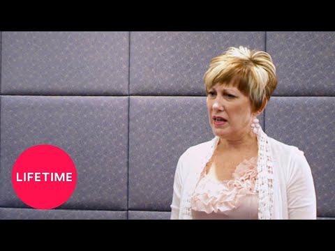 Dance Moms: Cathy Enters Vivi in a