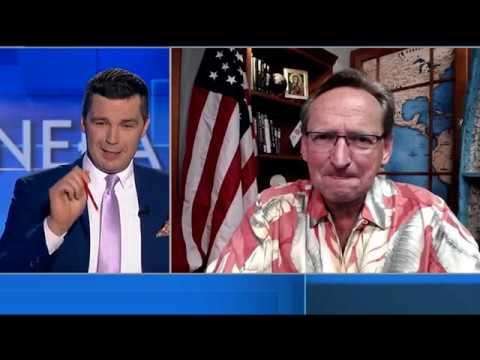 Cejrowski do Rachonia: Trump chwali Polskę! TEGO NIE BYŁO W TVP