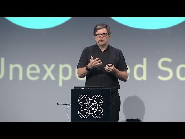 La prochaine révolution de l'Intelligence artificielle - Yann LeCun, à l'USI