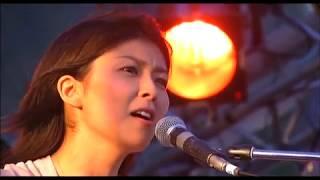 2006/9/9 (土) 万博記念公園 もみじ川芝生広場 (大阪府)で行われたLIVE...