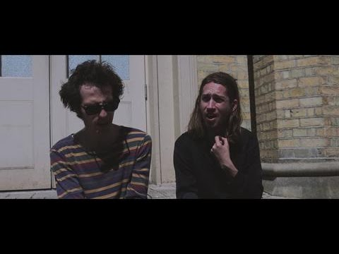 Swim Deep: 'If You See Us In The Pub We'll Play You The Album'