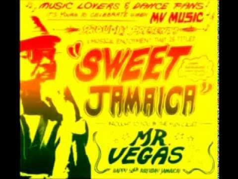 Mr Vegas  Party Tun Up