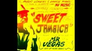 Mr. Vegas - Party Tun Up