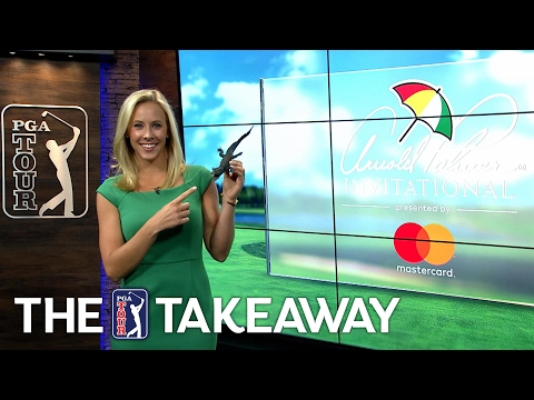 The Takeaway | The gator returns, luck of the Irish & Grillo's eagles