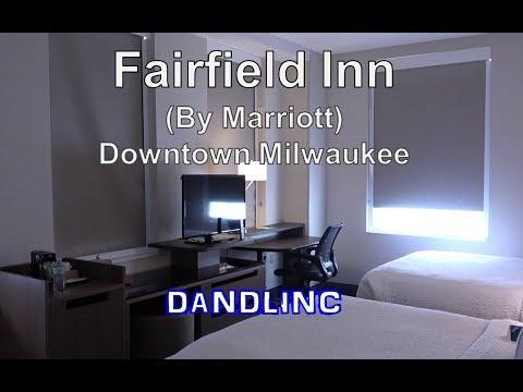Fairfield Inn & Suites By Marriott Downtown Milwaukee Mar 2019