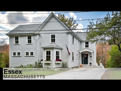 Video of 16 Harlow Street | Essex, Massachusetts real estate & homes