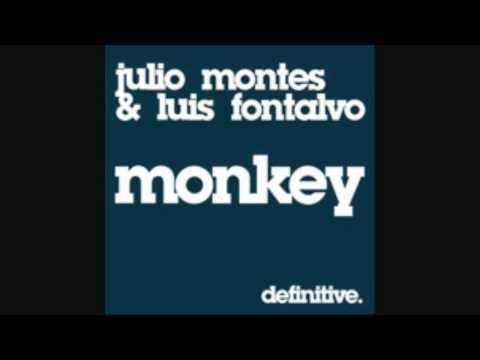 Mars (Alfonso Padilla Remix) - Julio Montes & Luis...