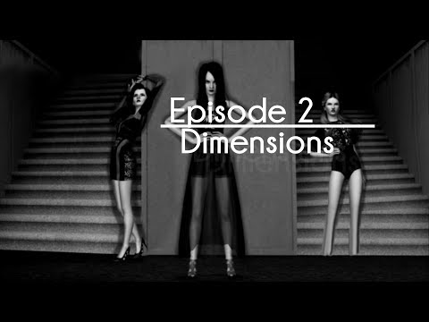 Sims' Next Top Model: CARIBBEAN [C09] - Episode 2