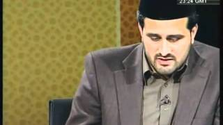 Will Hajj be suspended by the arrival of the Promised Messiah-persented by khalid Qadiani.flv