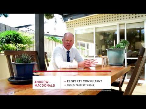 Andrew Macdonald - Area Specialist for Riverside and Trevallyn