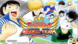 Captain Tsubasa: Dream Team (English) Android/iOS Gameplay HD